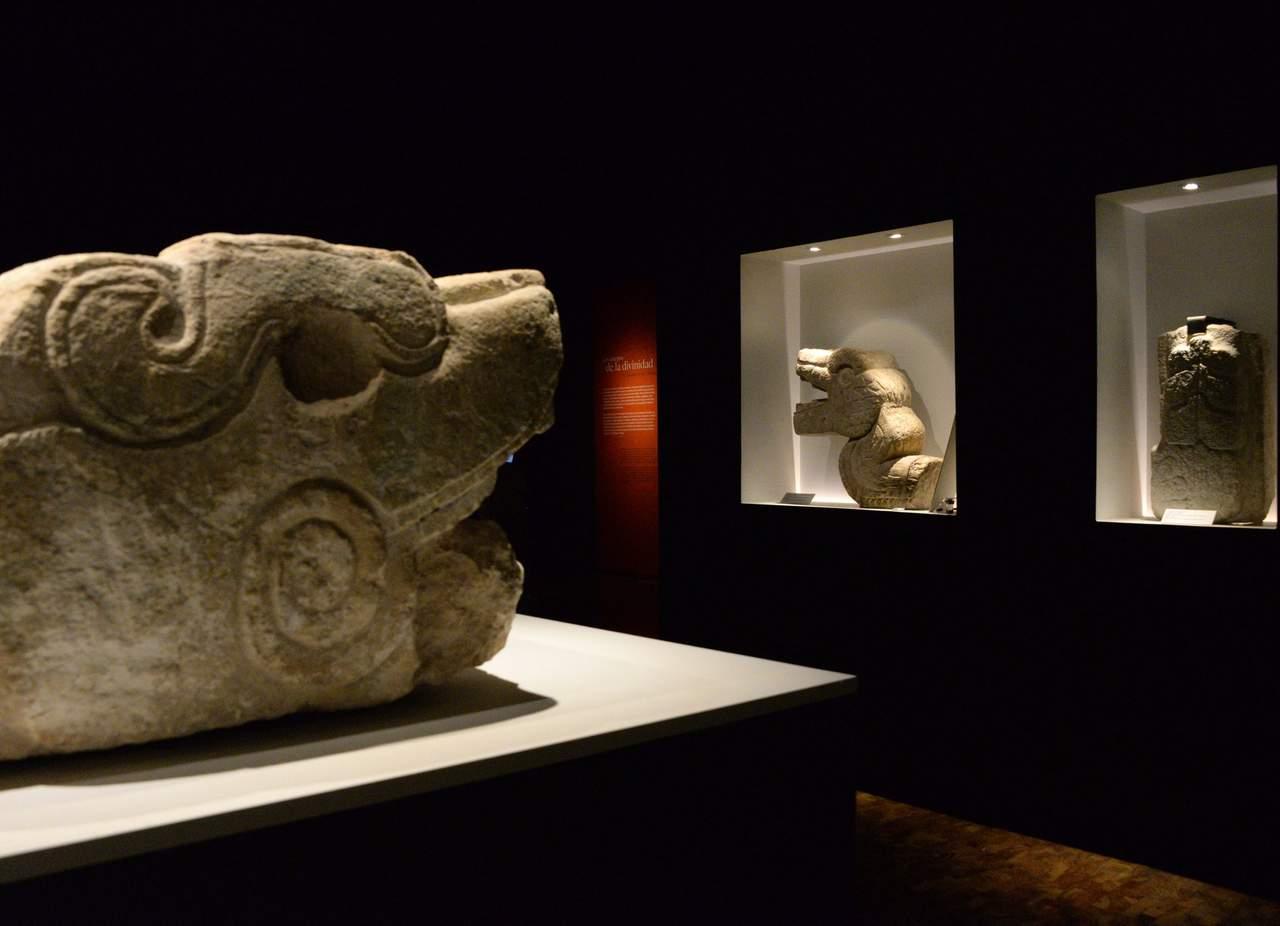 1964: El Museo Nacional de Antropología abre sus puertas