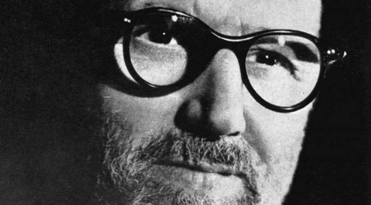 1968: Las letras lloran la muerte de León Felipe, reconocido poeta español radicado en México