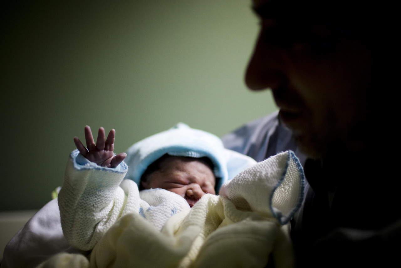 Tamiz neonatal evita daño pulmonar por fibrosis quística