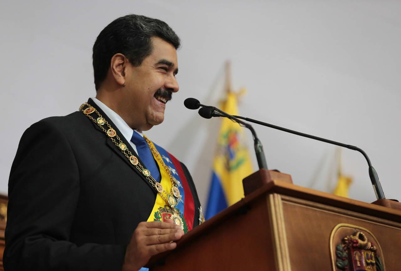 Revelan plan de Maduro para reprimir a oposición