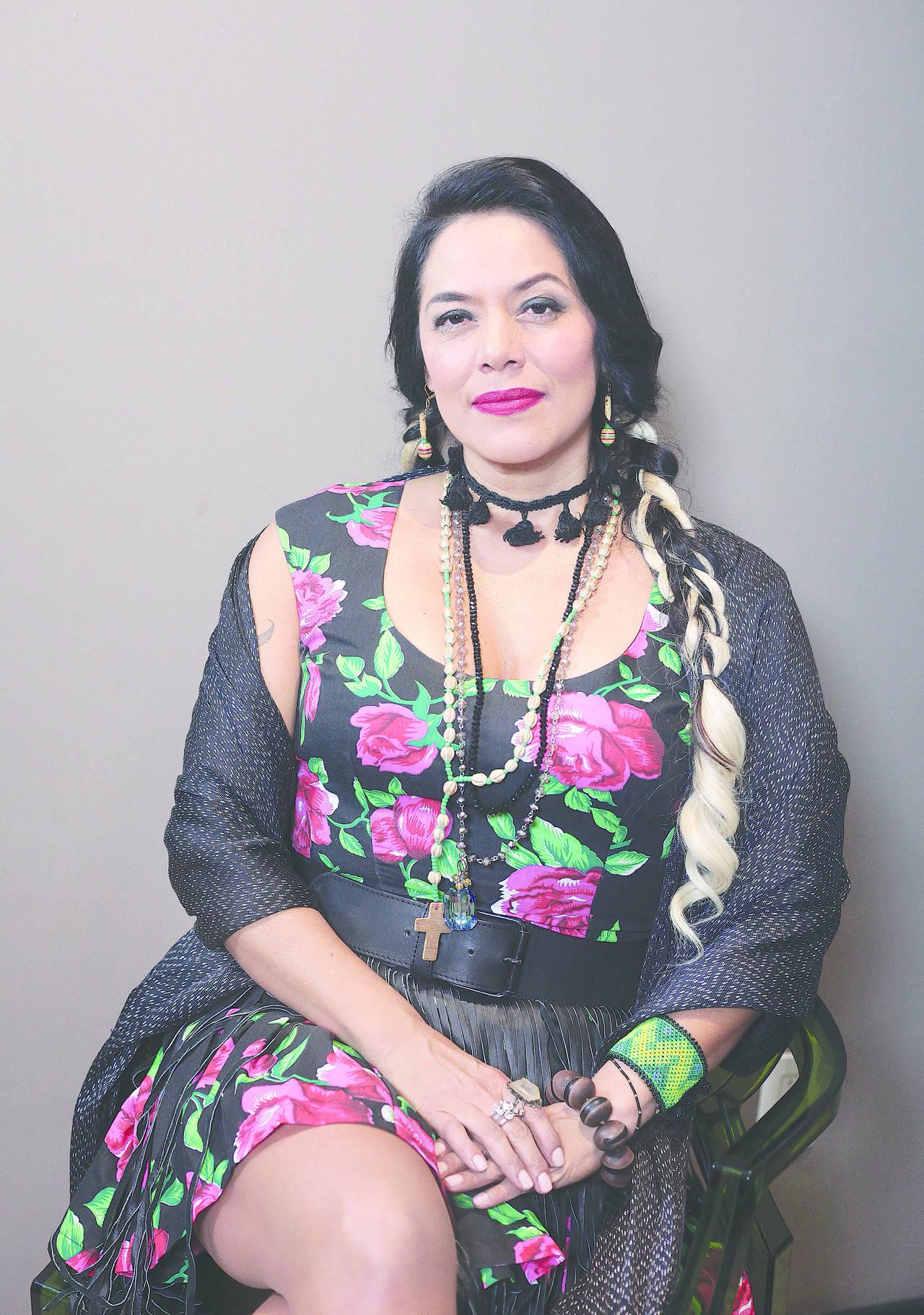 Pone su corazón en Oaxaca