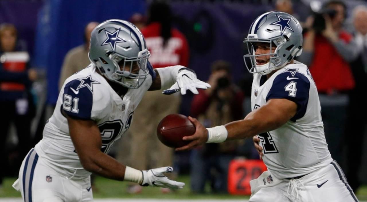 Broncos y Vaqueros van por su segundo triunfo