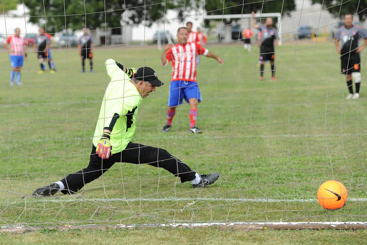 Se espera lluvia de goles en el futbol de San Isidro