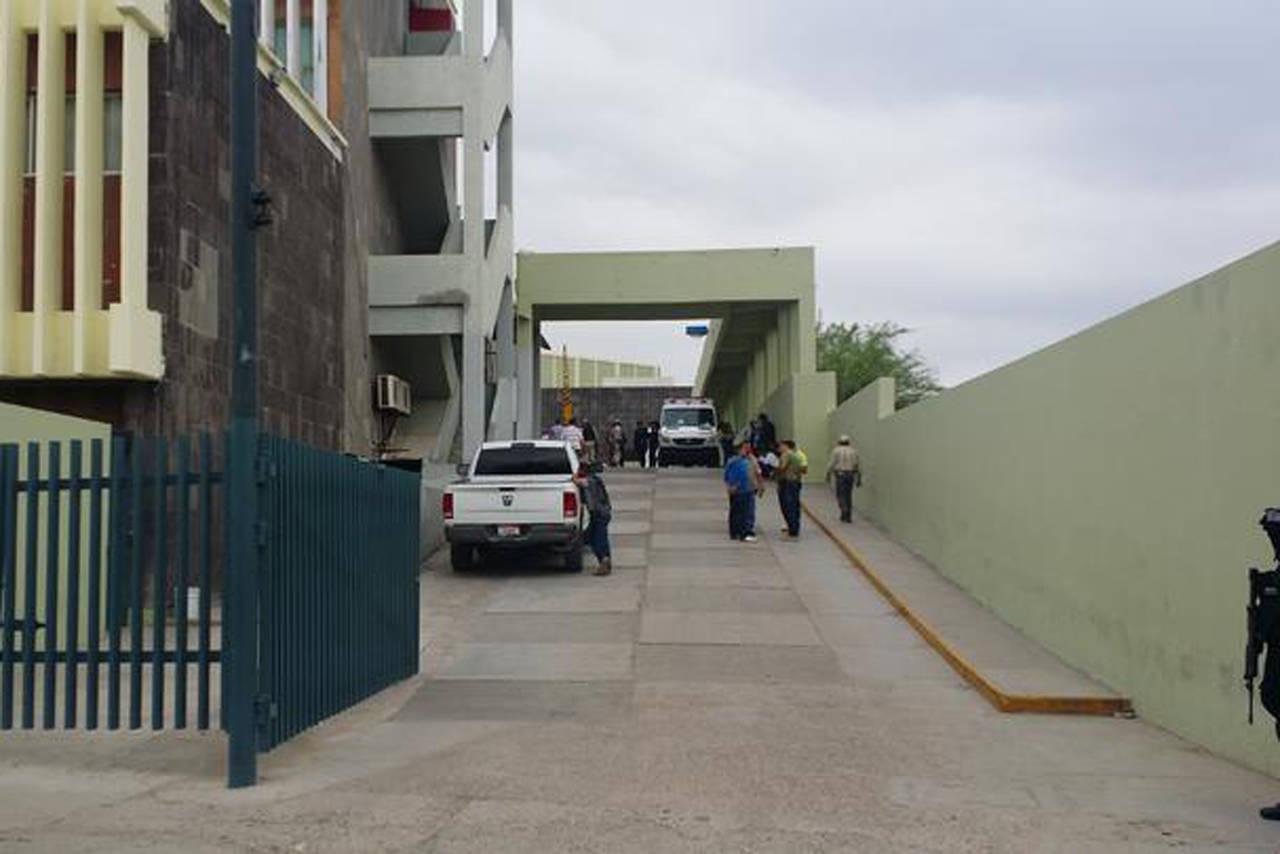 Asesinan de una puñalada a joven en Piedras Negras