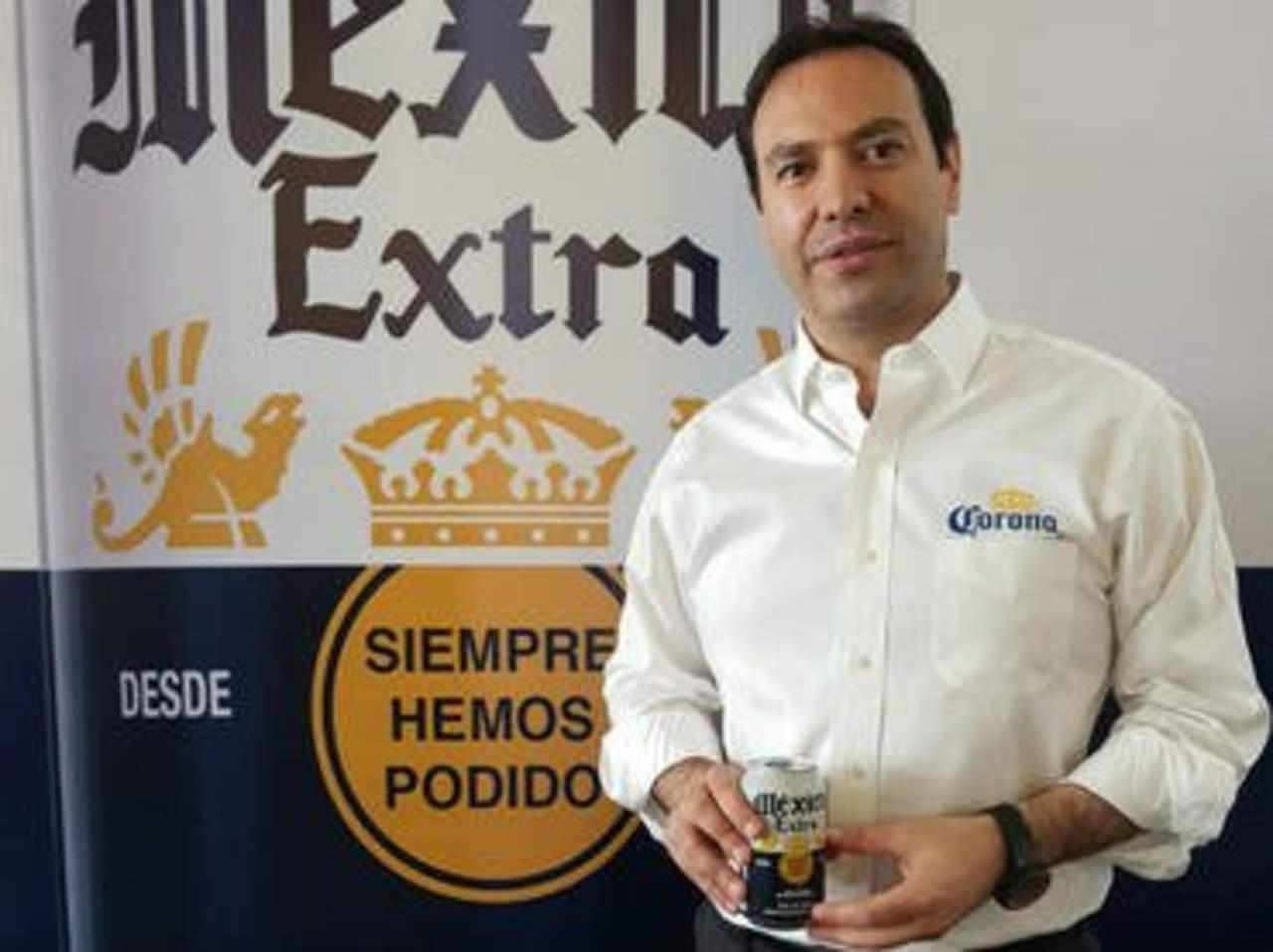 Corona donará utilidades a damnificados de sismo