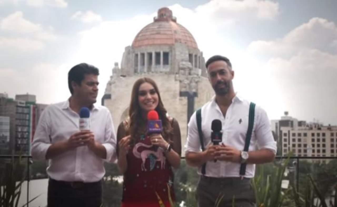 Se unen televisoras de México en comercial