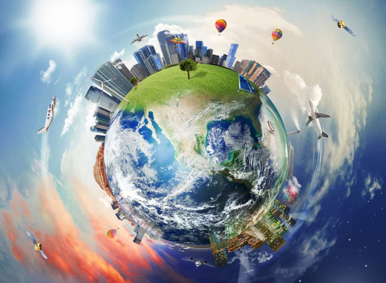 Científico revela el fin más probable de la civilización humana