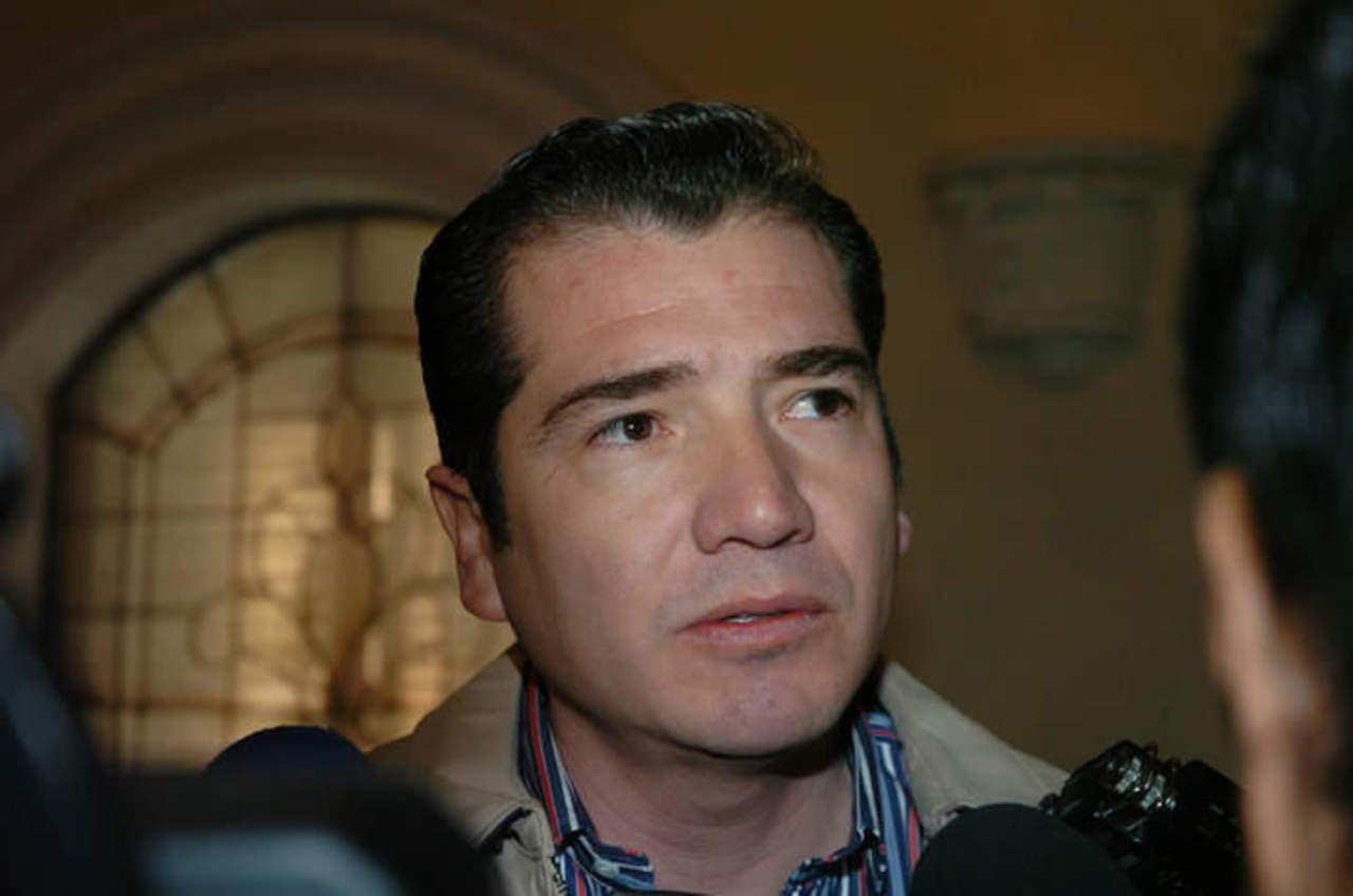 A tres años de declararse culpable, no hay sentencia en caso de Javier Villarreal