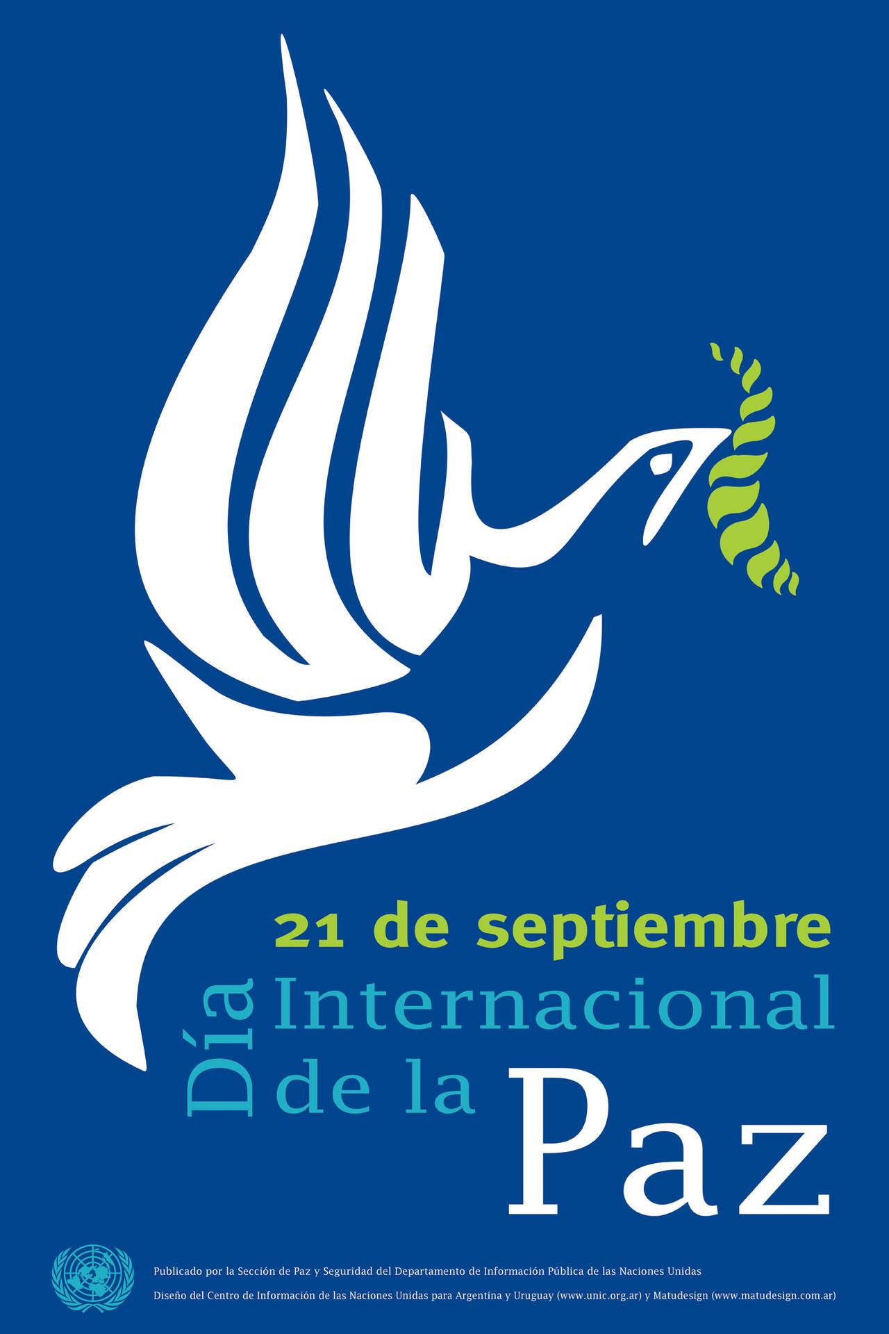 2002: El Día Internacional de la Paz se celebra por primera ocasión