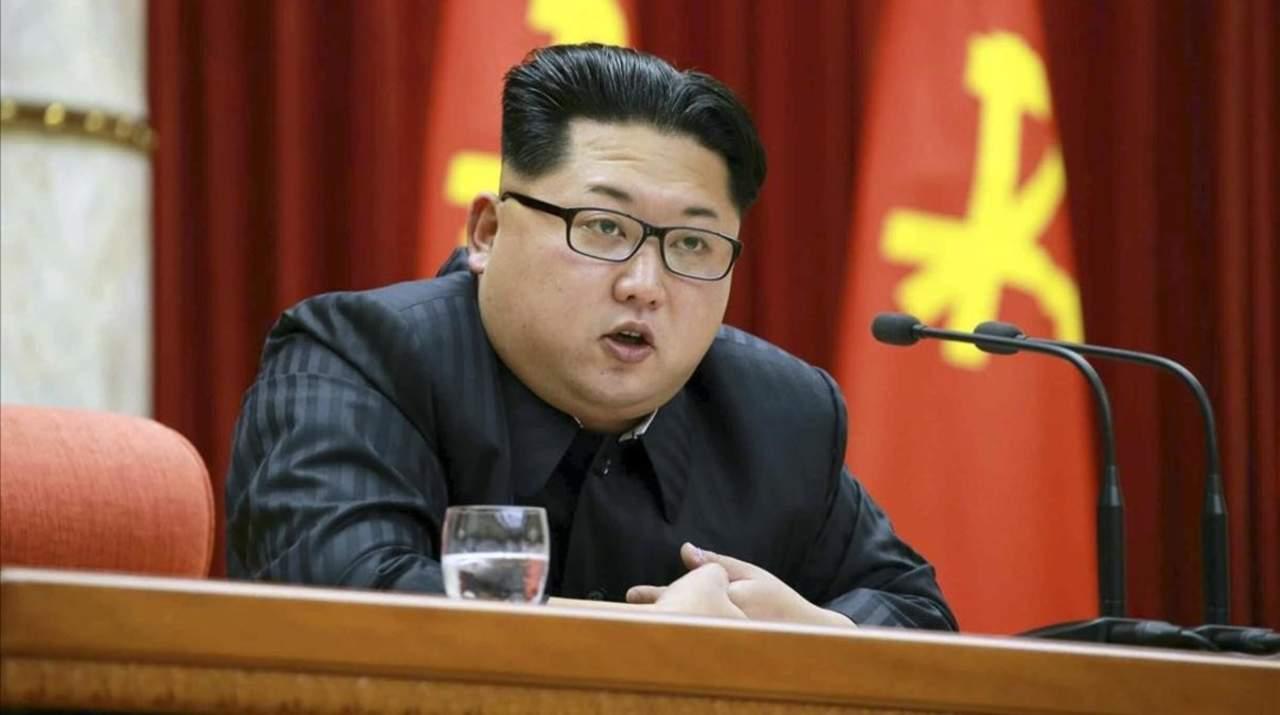Trump pagará caro sus amenazas: Kim Jong-un