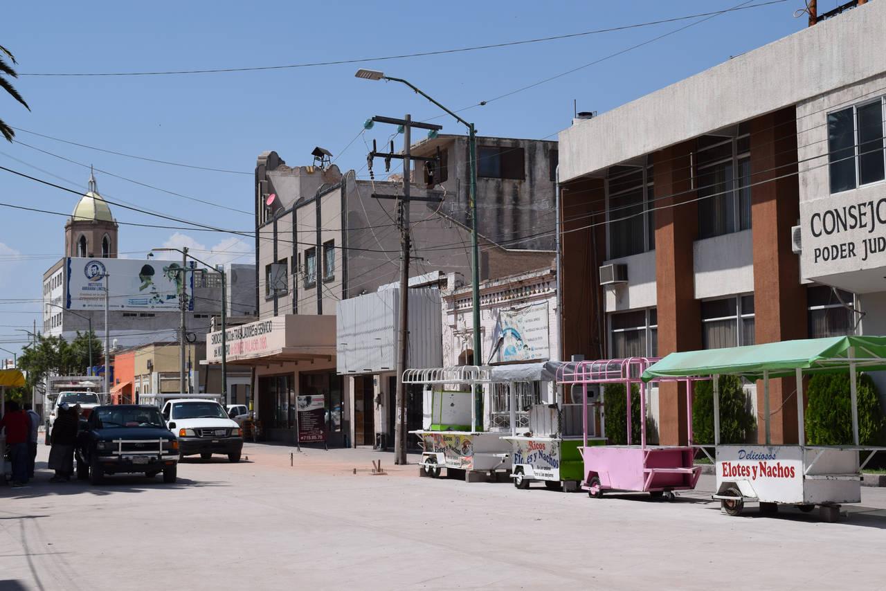 Ayuntamiento quiere decidir obras