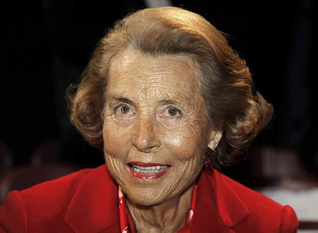 Fallece la mujer más rica del mundo