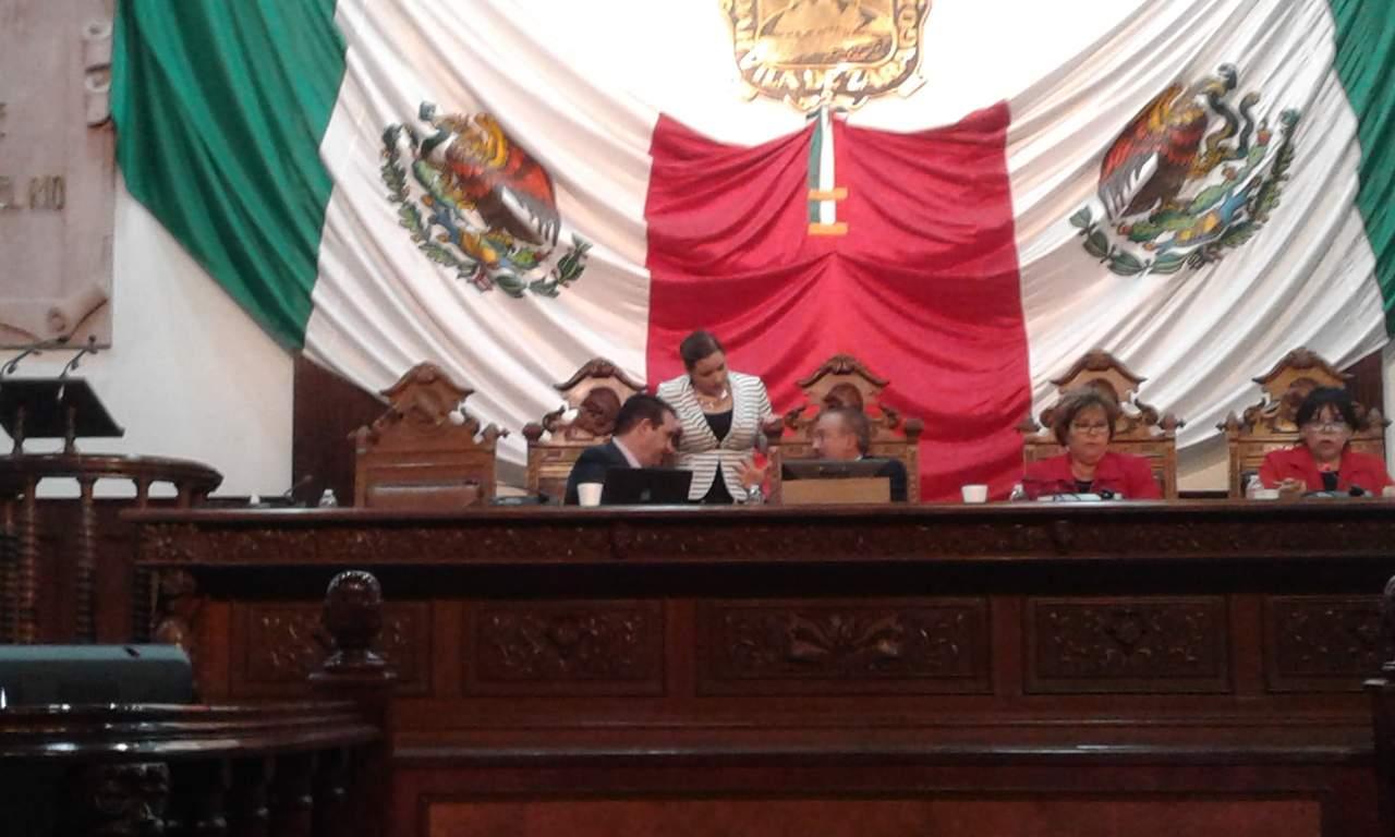 Congreso de Coahuila aprueba
