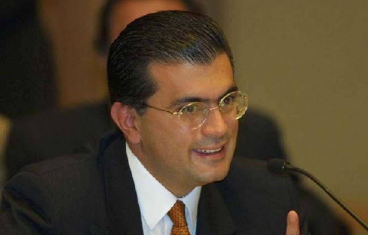 2012: Fallece Alonso Lujambio, analista, académico y funcionario público mexicano