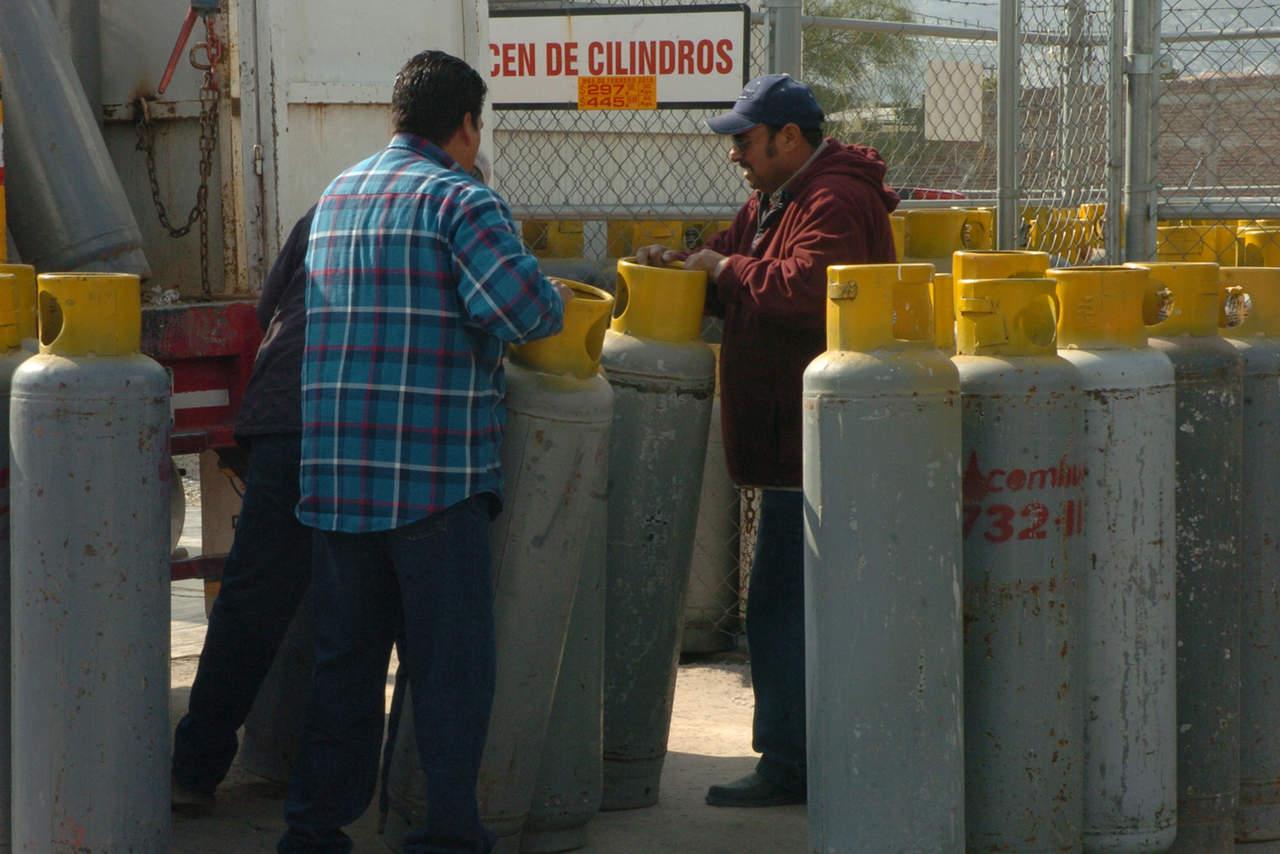 Gas LP en la región es de los más caros