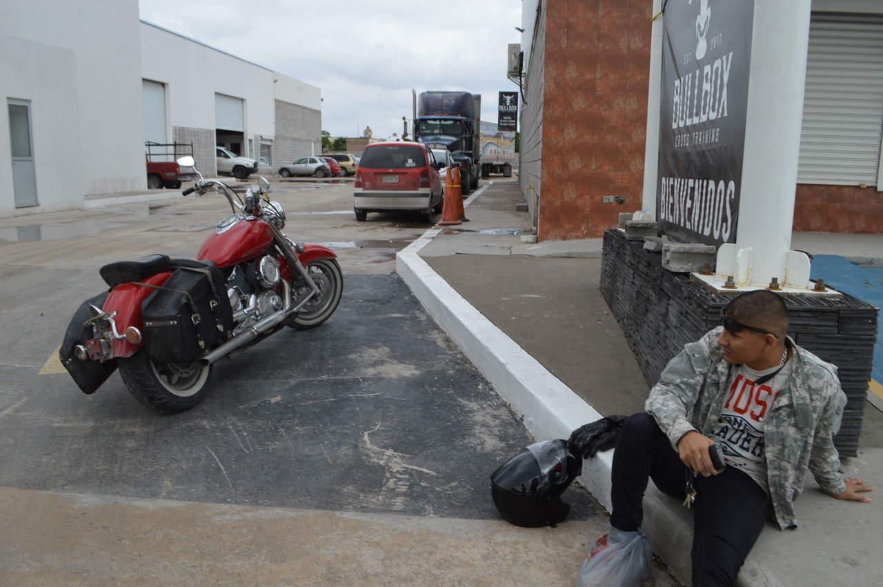 Arrollan a joven en Torreón