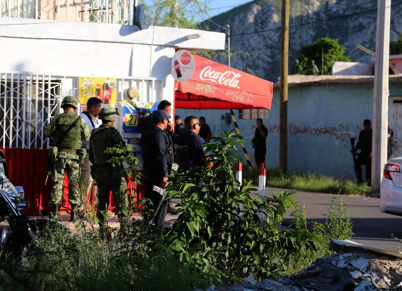 Enfrentamiento armado genera pánico en Torreón