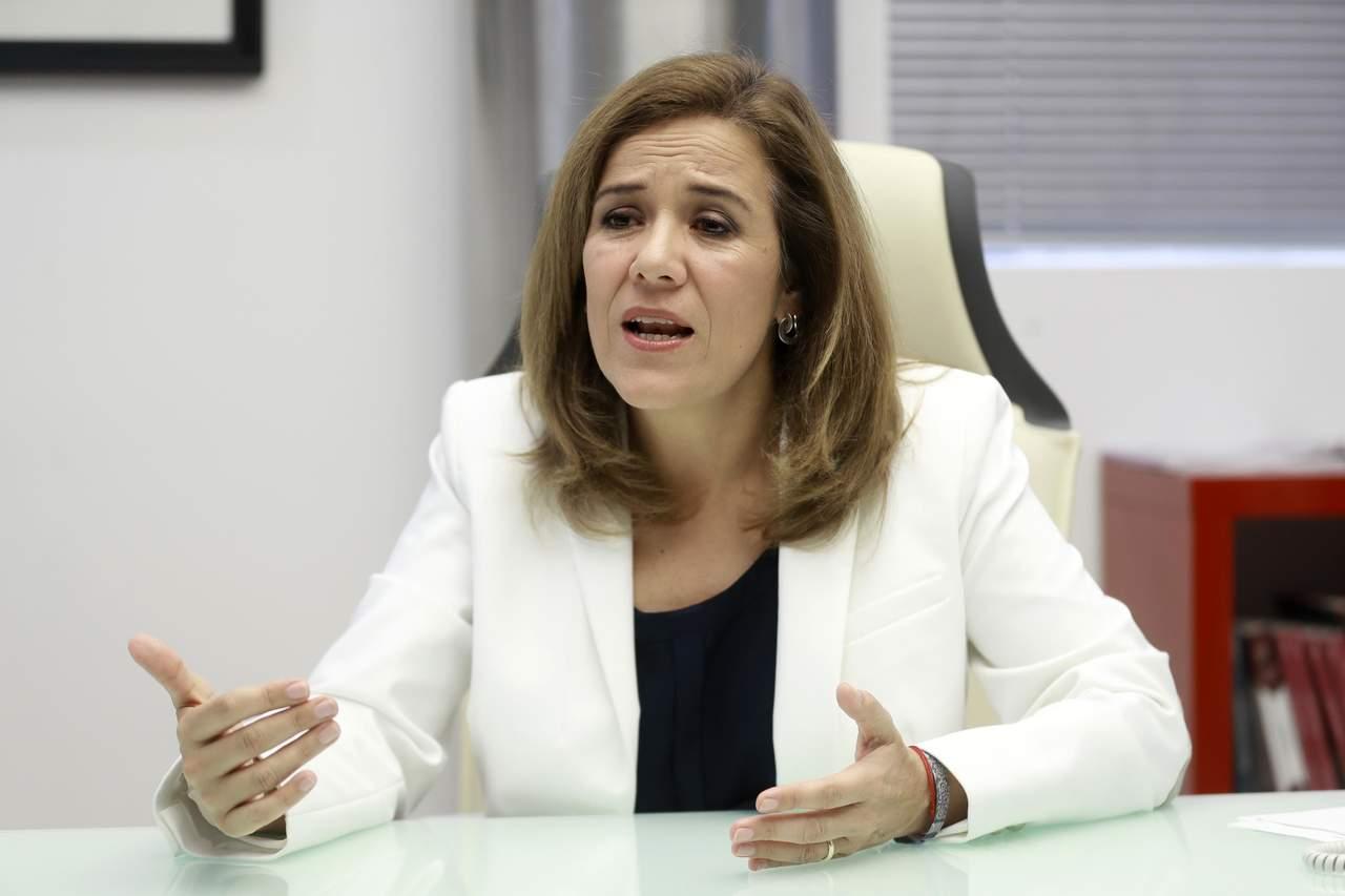 Rompe Margarita Zavala con PAN