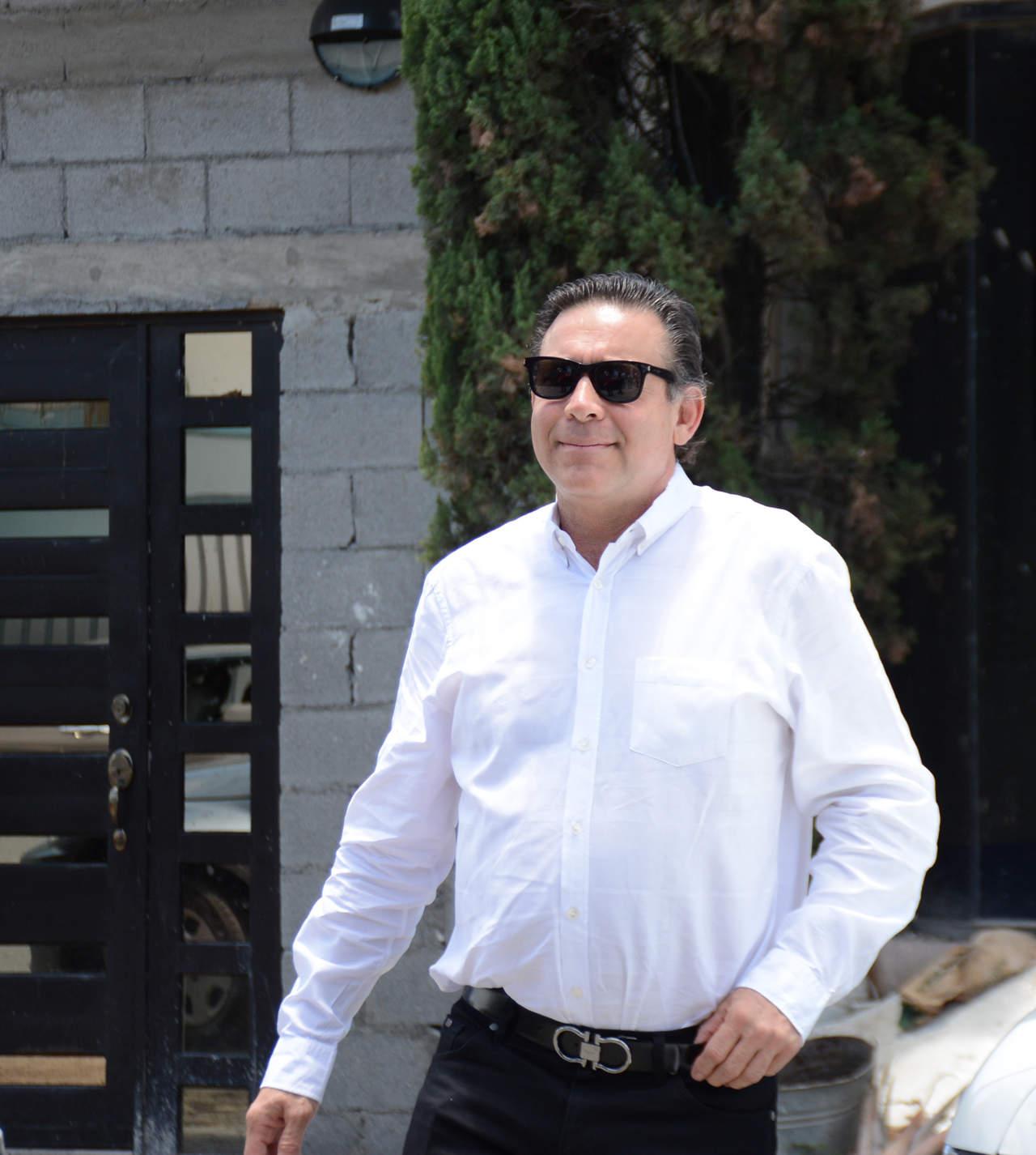 Otro exgobernador priista es detenido
