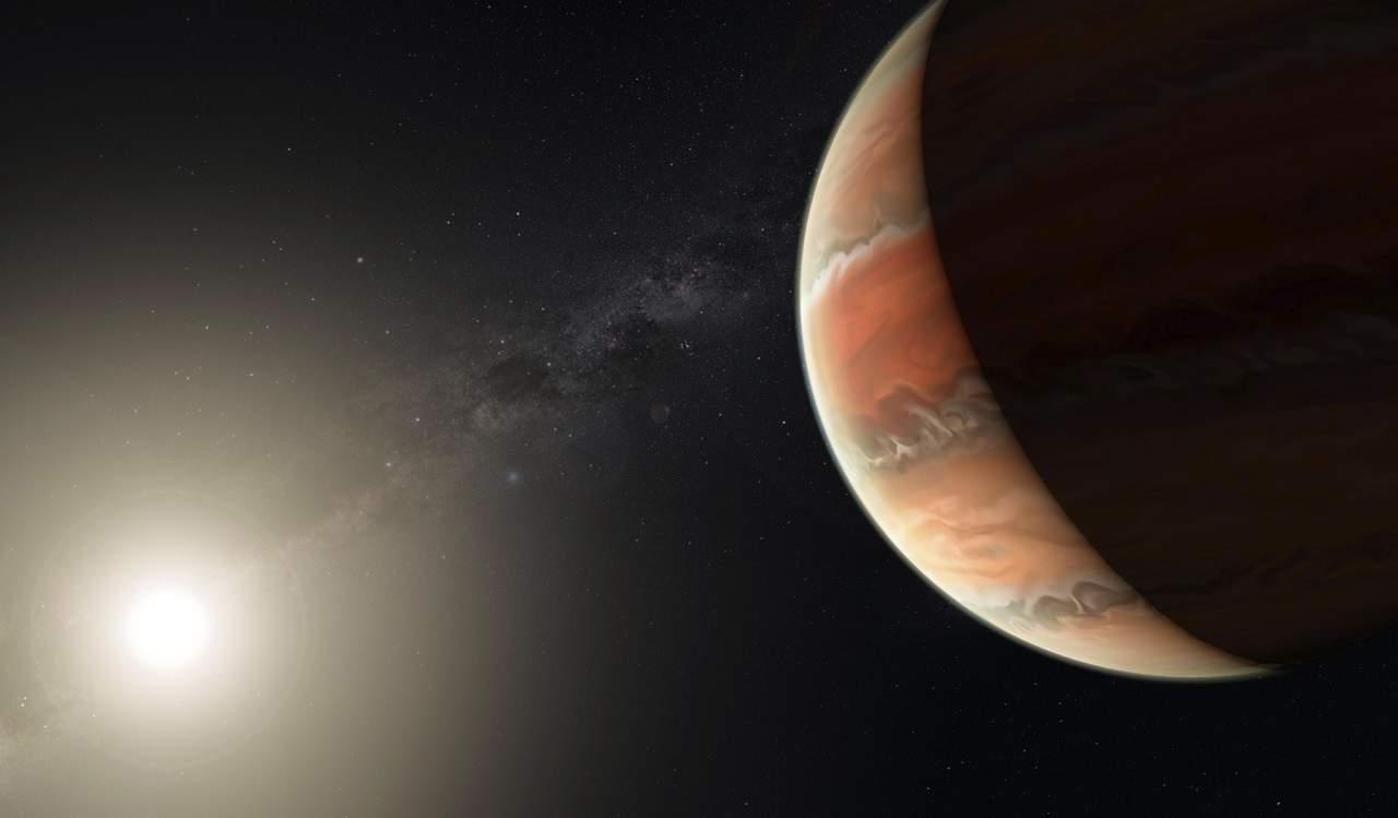 Vida que se busca en otros planetas sería muy distinta a la de la Tierra