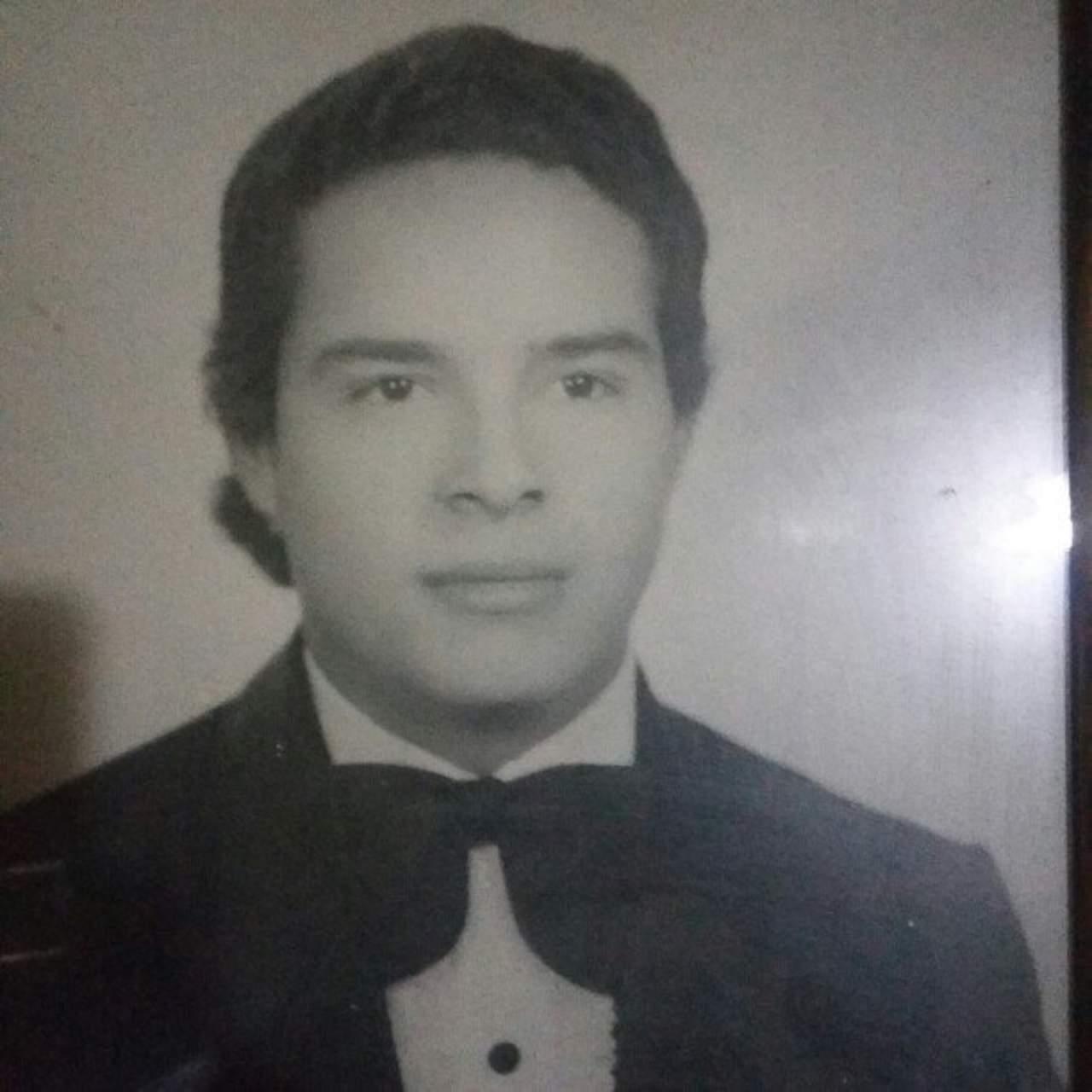 Muere el doctor Jorge Corazón Orona