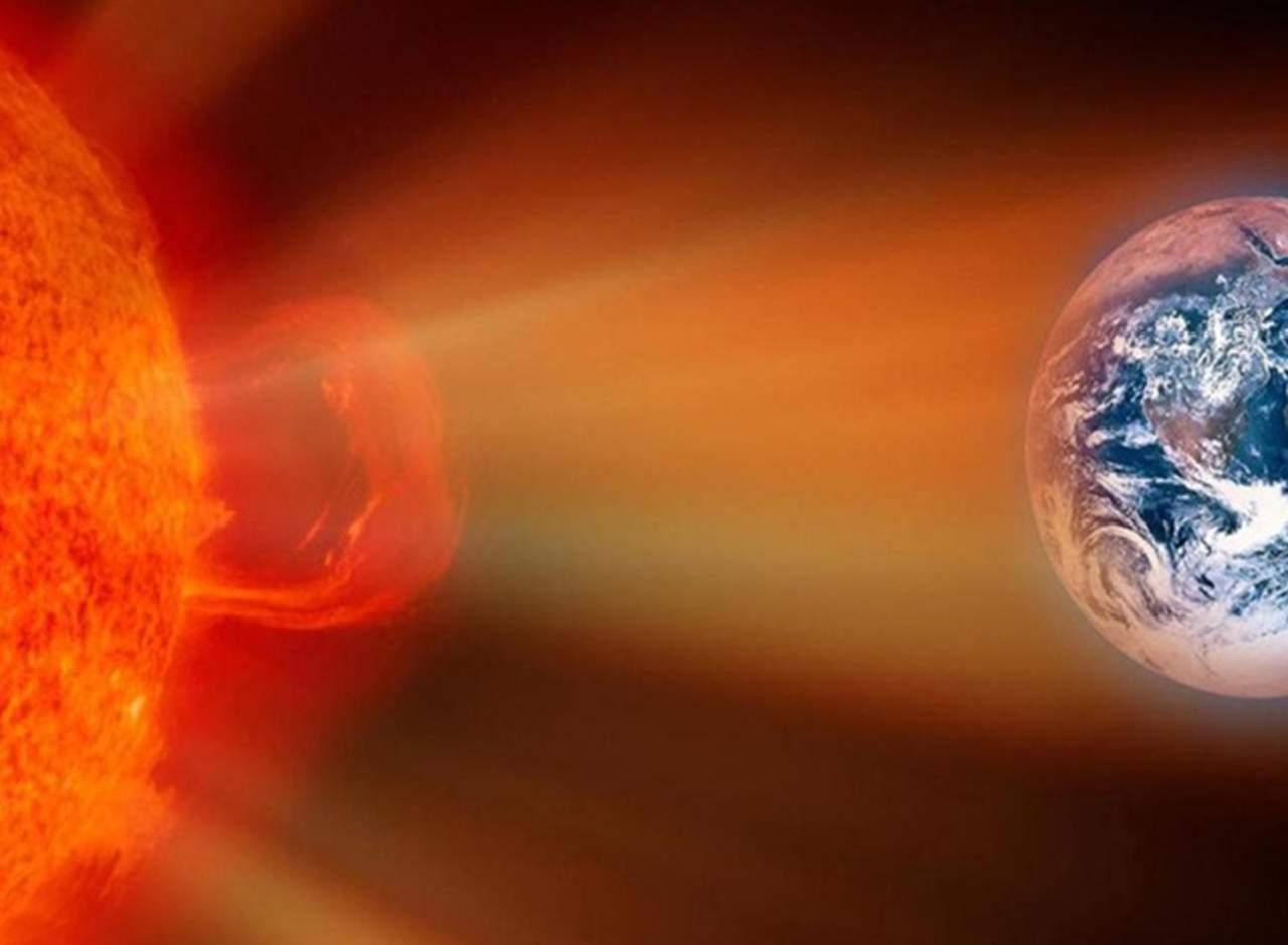 Tormenta magnética golpeará la Tierra el 13 de octubre