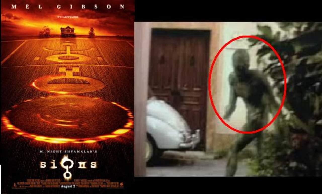 Aliens de la película