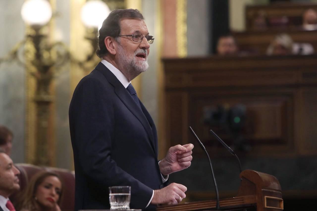 Cataluña tiene hasta el lunes para definirse