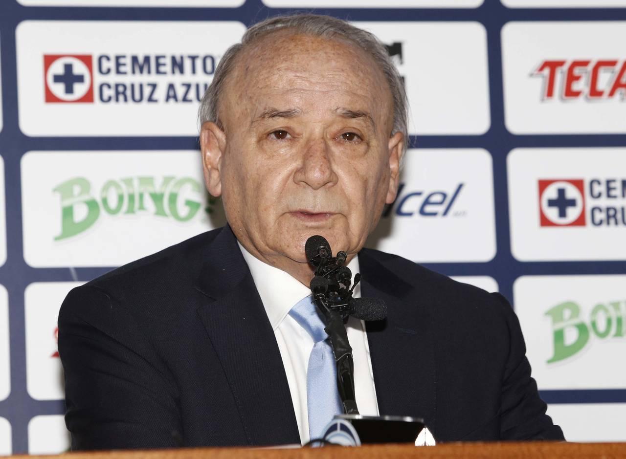 Cruz Azul invertirá cerca de 120 mdd para nuevo estadio
