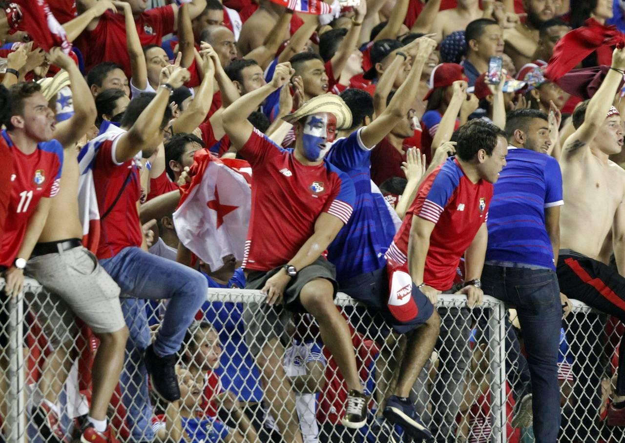 Panamá tiene día libre para festejar boleto