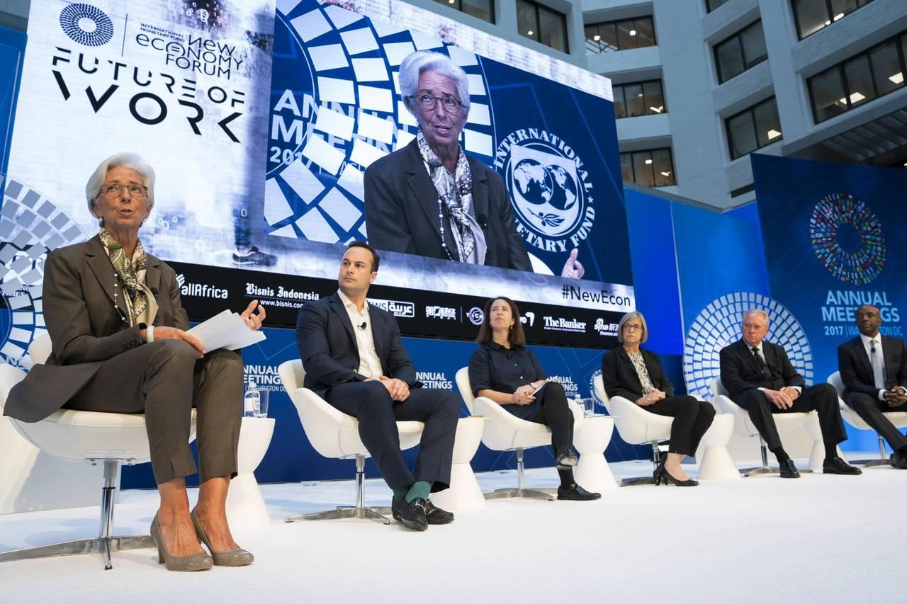 Llama FMI a no confiarse de la volatilidad