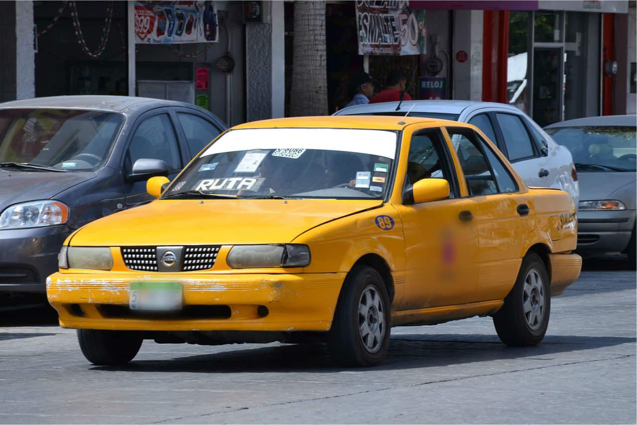 Taxista y luchador abusa de niña de 12 años en Monclova