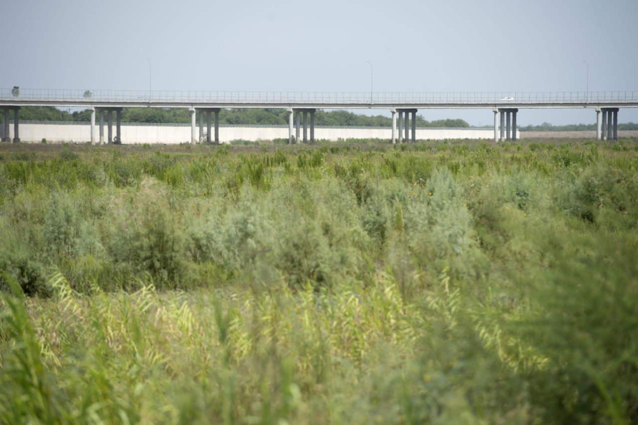 Se registra tiroteo en puente internacional de Reynosa
