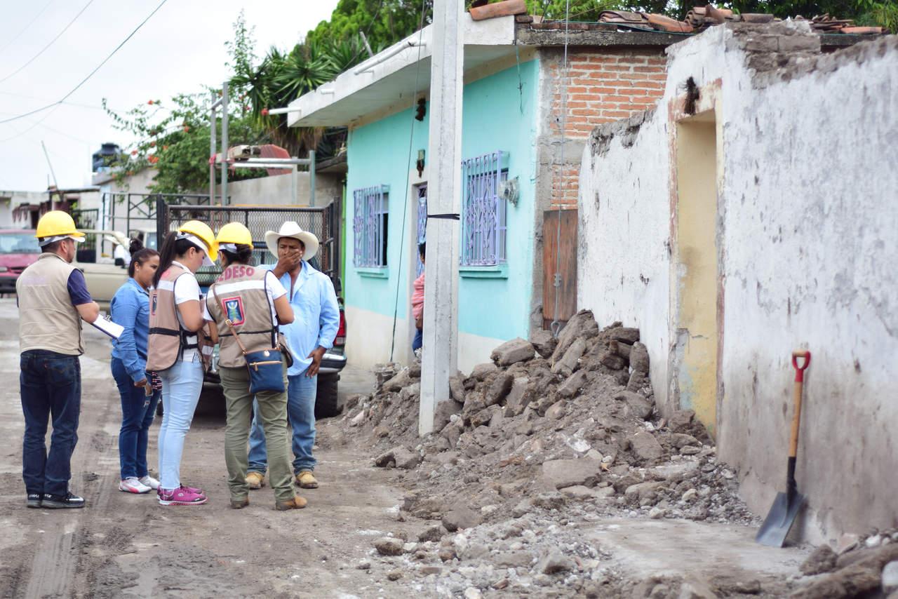 Sin registro de brote por enfermedades en Morelos, luego del sismo