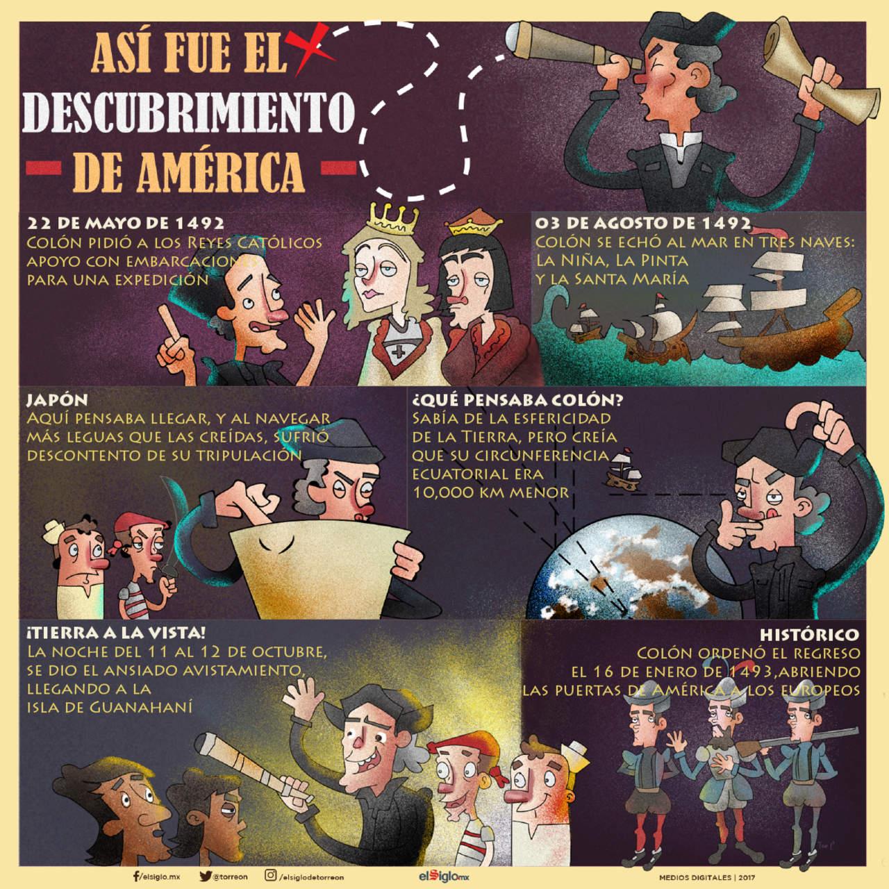 1928: Primera celebración del Día de la Raza en México