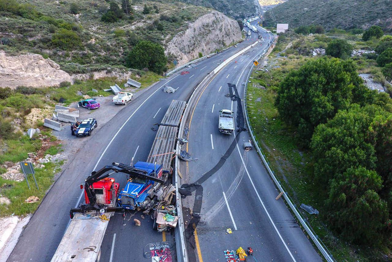 Habrá revisiones de unidades que circulen por carretera