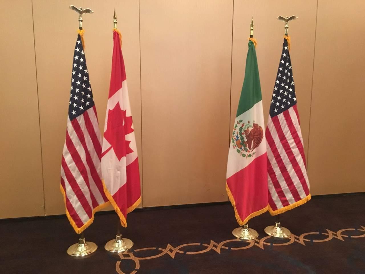 Estados Unidos solicita concluir TLCAN cada cinco años