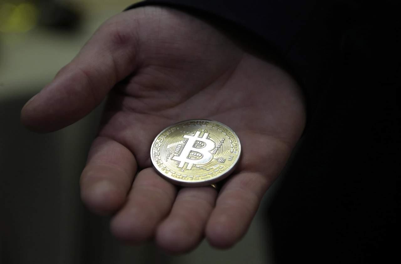 Bitcoin alcanza máximo histórico de 95,000 pesos