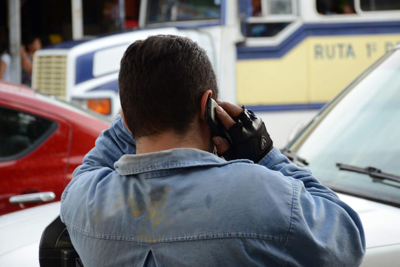 Gobierno pide hasta 5 años de cárcel para quien grabe conversaciones privadas