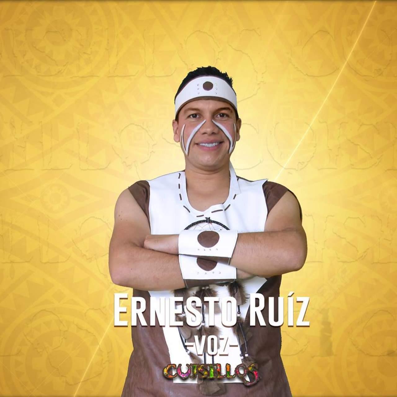 Asesinan a Ernesto Ruiz, cantante de Banda Cuisillos