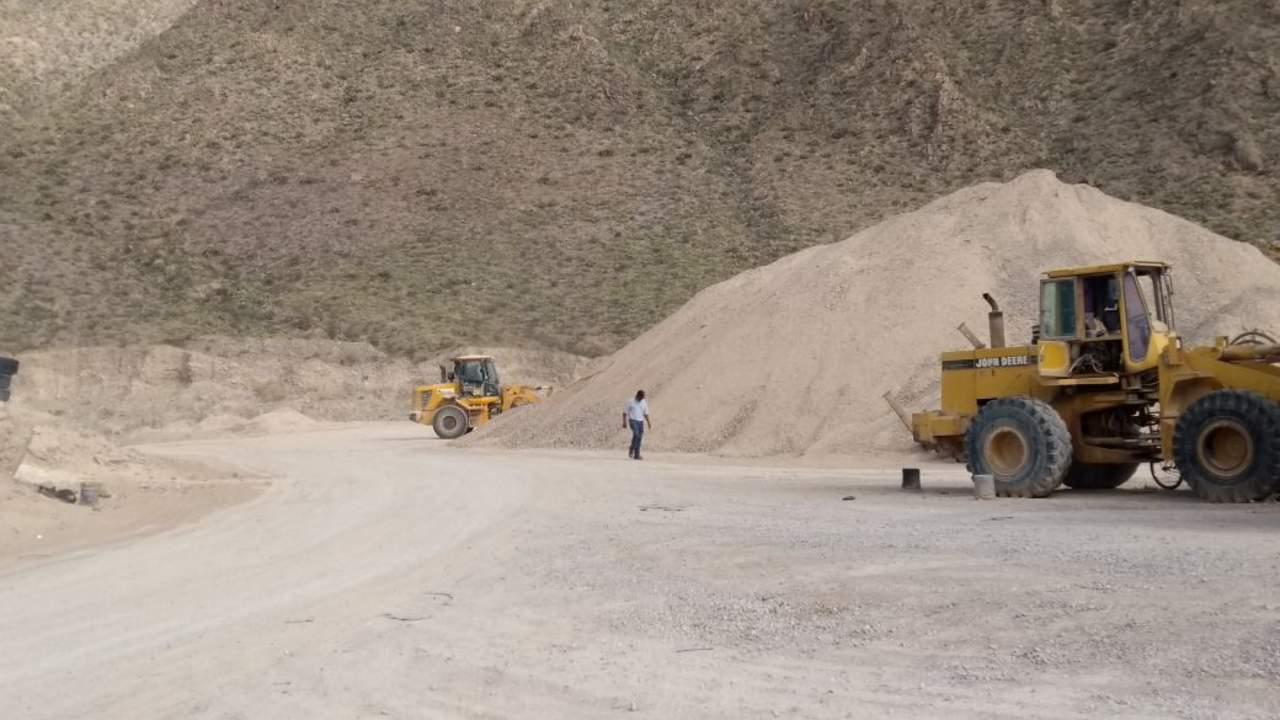 Detectan explotación ilegal de recursos naturales en Matamoros