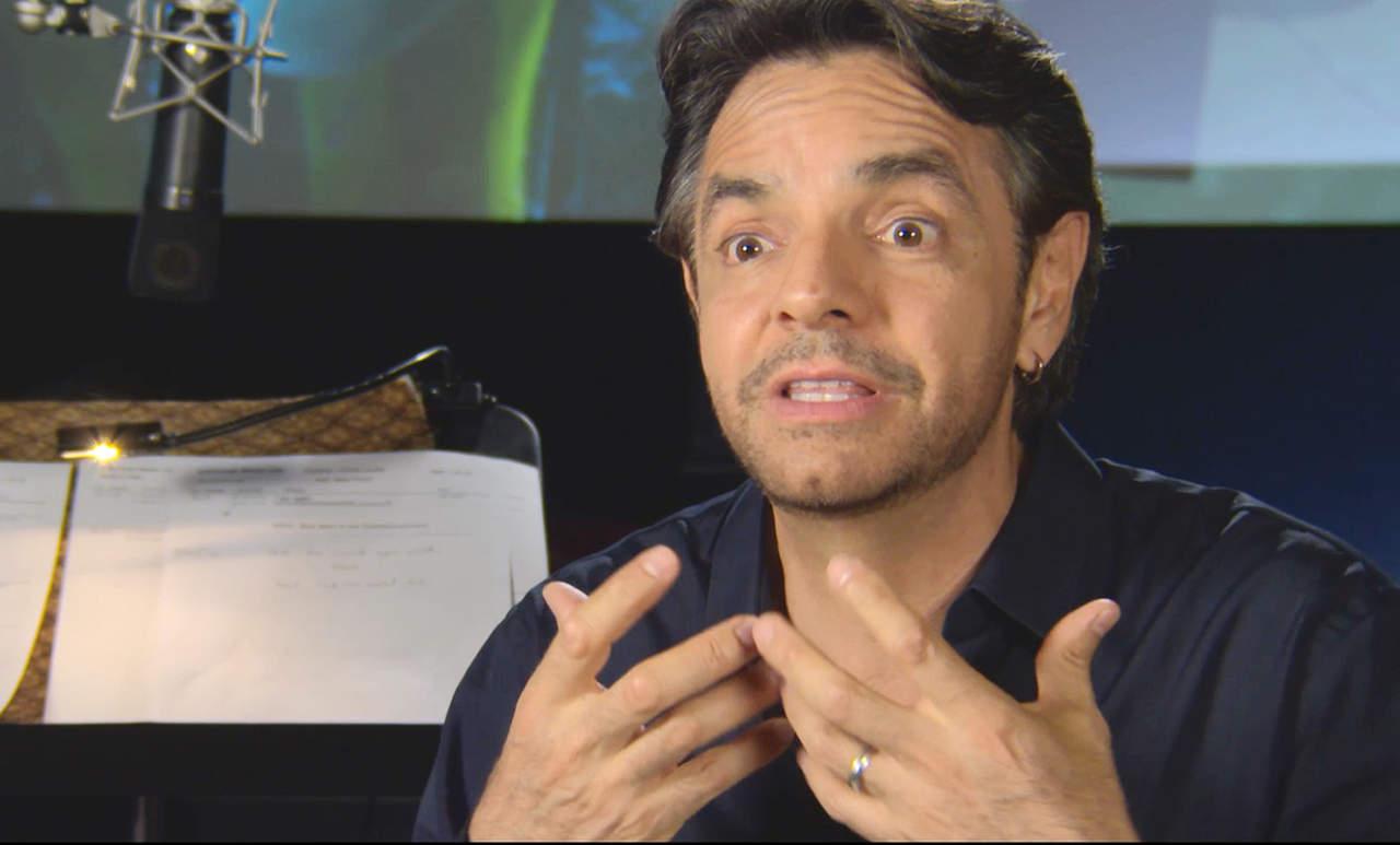Revela Derbez desaire a Alfonso Cuarón en su ópera prima