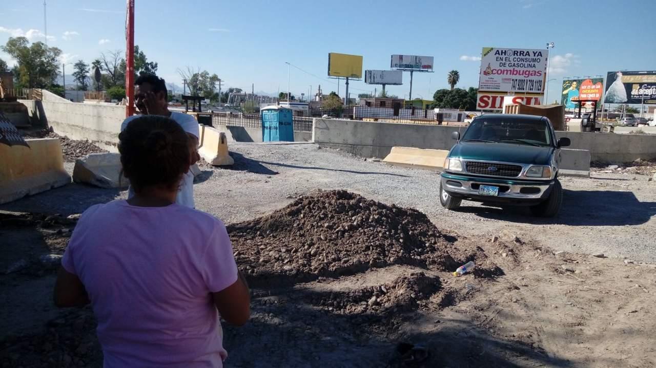 Vecinos de El Arenal exigen agua potable