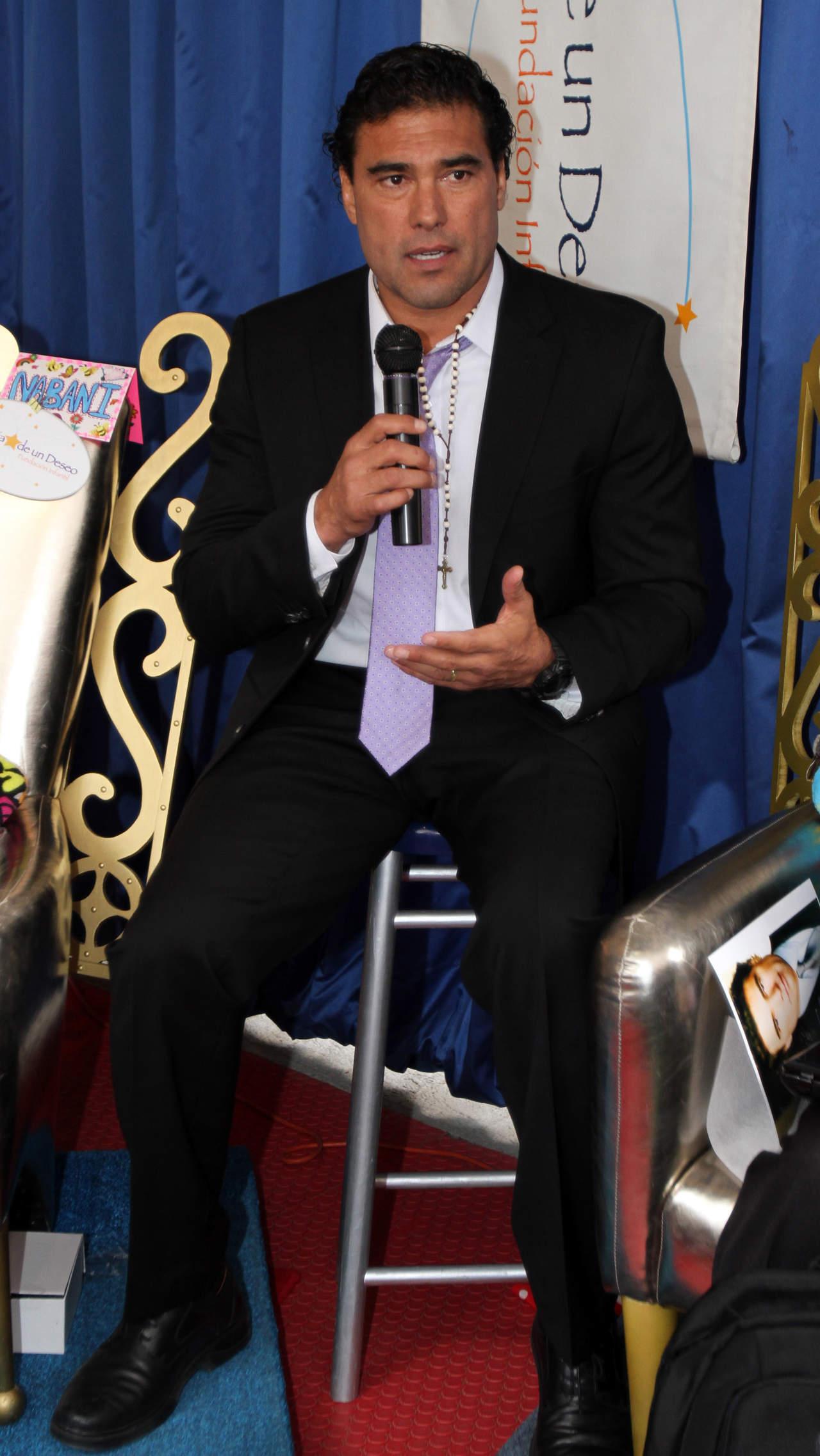 Agradece reportero agredido por Eduardo Yáñez apoyo