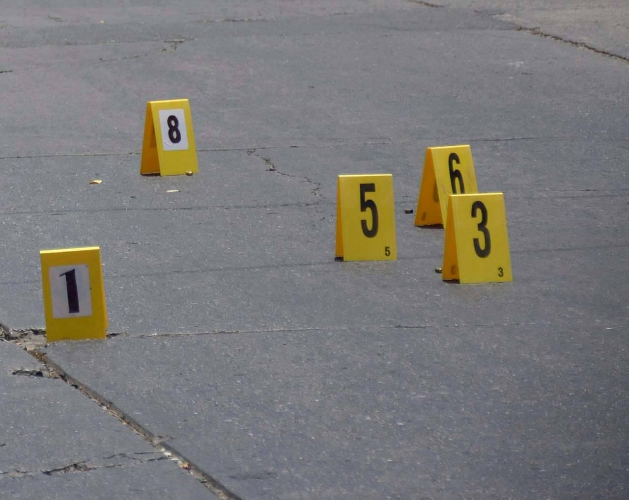 Asesinan a 21 personas en Guanajuato en 30 horas