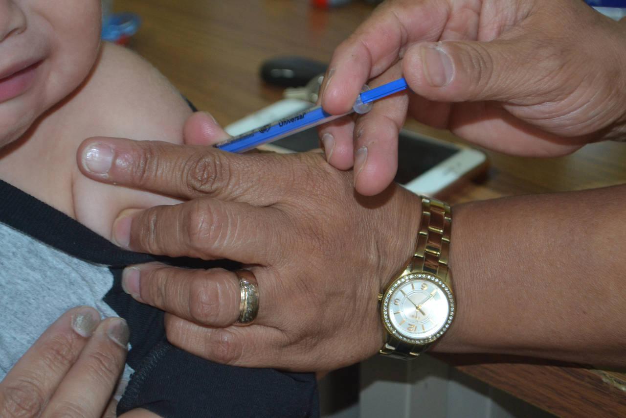 Alistan vacuna contra influenza