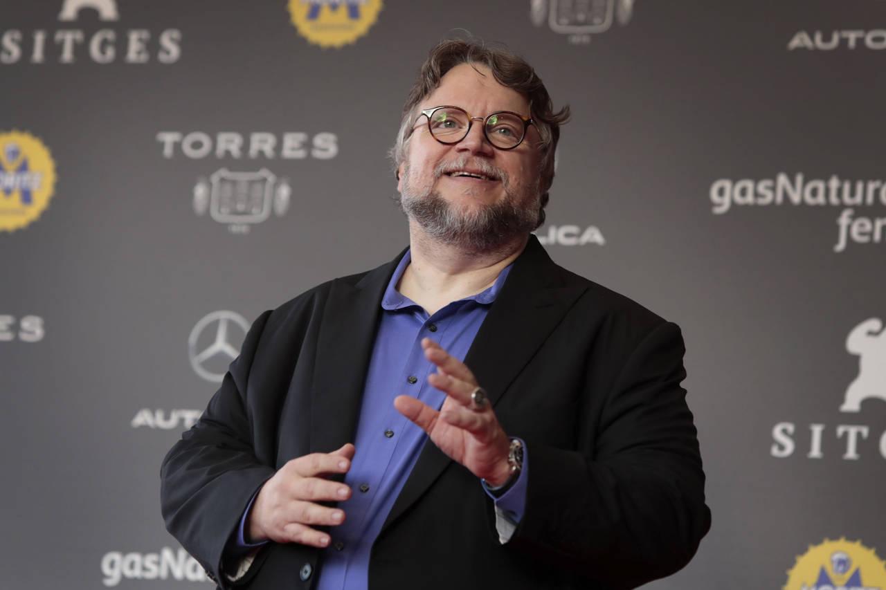 Del Toro se desmarca de Weinstein