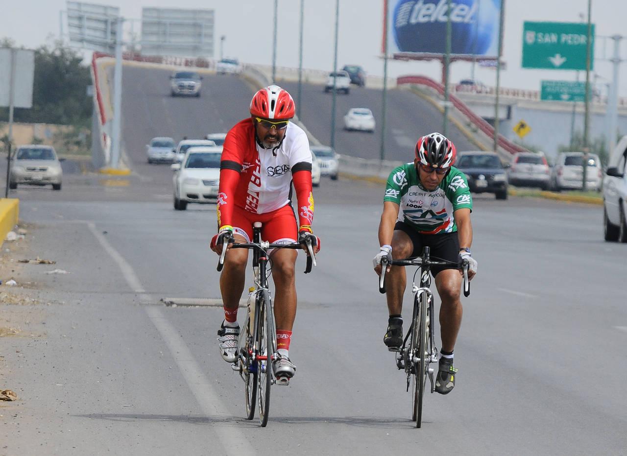Vuelta ciclista va por sus 62 años