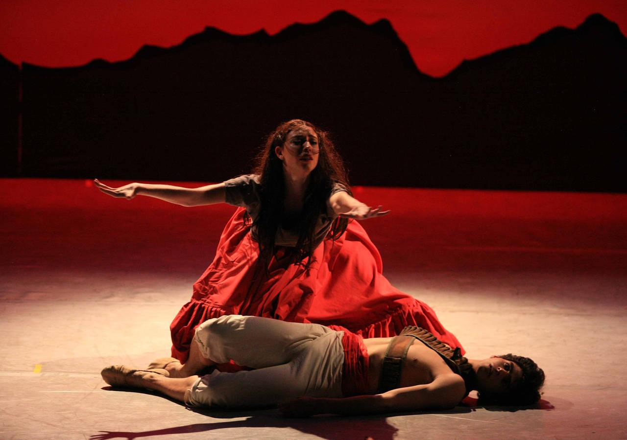 Compañía Nacional de Danza traerá Carmen