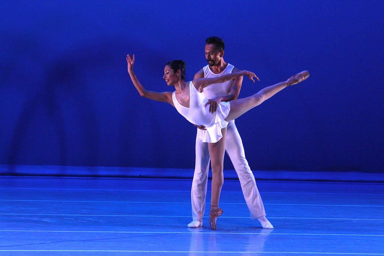 Lista Muestra Internacional de Danza